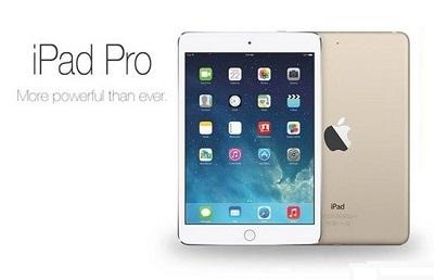 iPad Pro发布后用户反映能够超越Surface Pro 3吗?