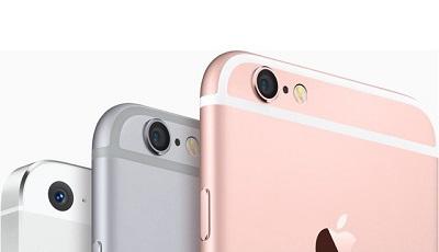 iPhone 6s Plus面临供货紧缺