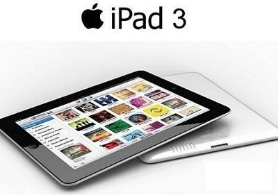 苹果史上又一短命产品——iPad 3