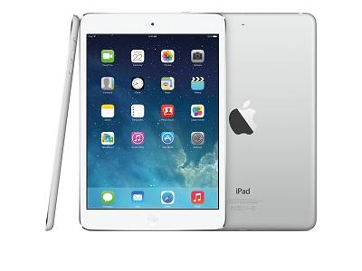 如何用iTunes备份iPad