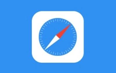 如何在Safari中快速返回第一页
