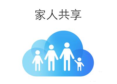 iOS 8 如何设置家庭共享