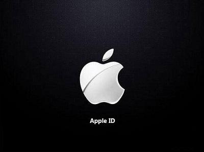 怎么找回Apple ID的密码